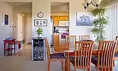 Dining Room, 612 Pheasant Ridge Rd, 1