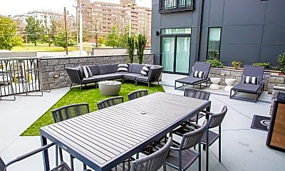 Patio / Deck, 1619 18th Ave S, 2