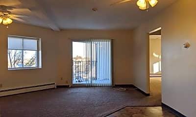 Living Room, 5 Edwards St, 2