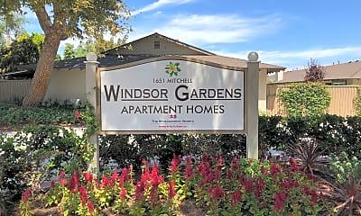 Windsor Garden, 1