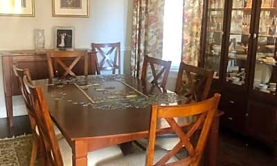 Dining Room, 4225 N Bell Ave, 1