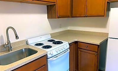 Kitchen, 22816 Edmonds Way, 2