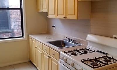 Kitchen, 107-03 Guy R Brewer Blvd 2R, 1