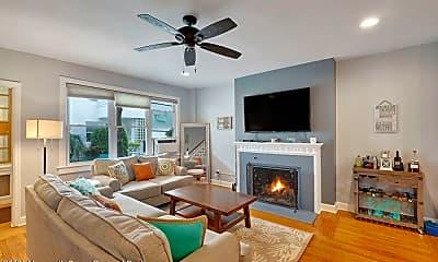 Living Room, 8 Deal Lake Ct, 1