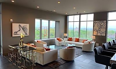 Living Room, 797 N Wall St, 1