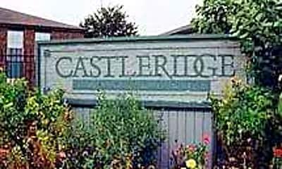 Castleridge, 2
