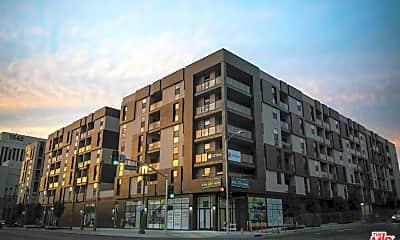 Building, 1515 Wilshire Blvd 234, 0