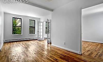 Living Room, 147 S Oxford St 4-B, 1