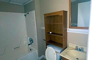 Bathroom, 7881 Leetown Rd, 2