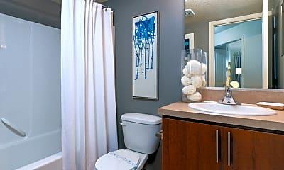 Bathroom, 20316 SW Kirkwood St, 2