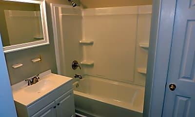 Bathroom, 1747 Paul W Bryant Dr, 1