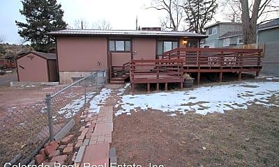 Patio / Deck, 320 Terrace Pl, 2