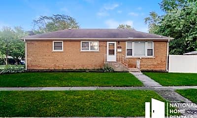 Building, 21301 S Jeffrey Dr, 0
