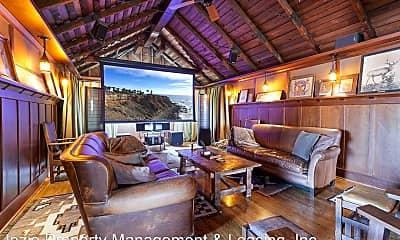 Living Room, 4311 Victoria Park Drive, 0