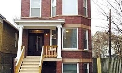 Building, 2765 W Francis Pl, 0