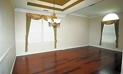 Bedroom, 836 Roaring Springs Rd, 1
