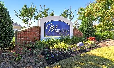 Mandalay Villas, 2