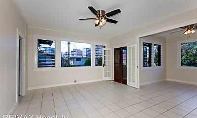 Living Room, 831 Kuikahi St, 0