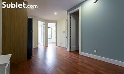 Living Room, 970 Gates Ave, 1