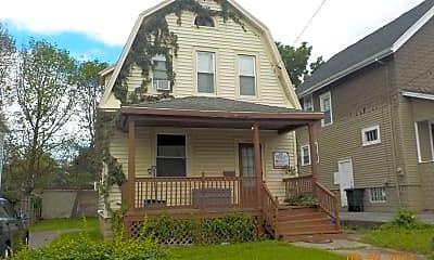 Building, 340 Roosevelt Ave, 0