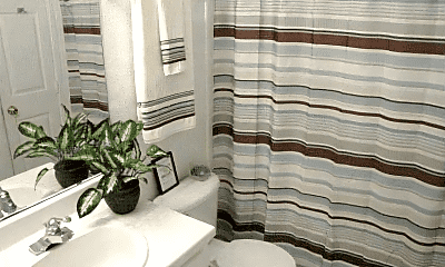 Bathroom, 17715 Wayforest Dr, 0