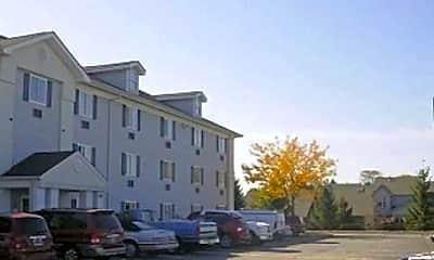 InTown Suites - Greenwood (GRW), 0