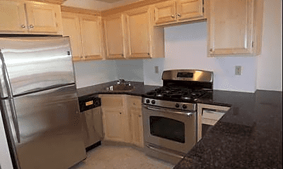 Kitchen, 319 W 101st St, 1