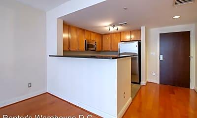 Kitchen, 1020 N Highland St, 1