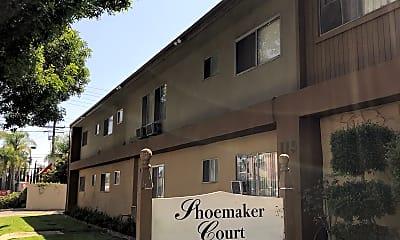 Shoemaker Court, 0