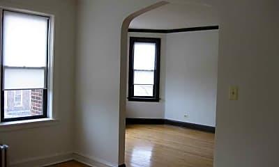Riccordino Apartment Homes, 1