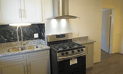 Kitchen, 3025 Brereton St, 1