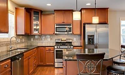 Kitchen, 3475 Chestnut Ln, 1