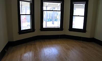 Living Room, 1743 N Franklin Pl, 2
