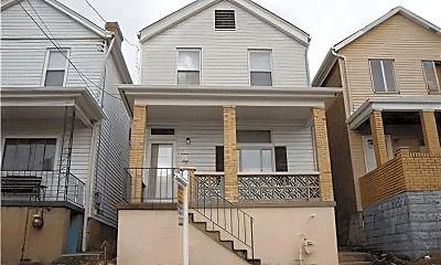 Building, 64 Highland Ave, 0