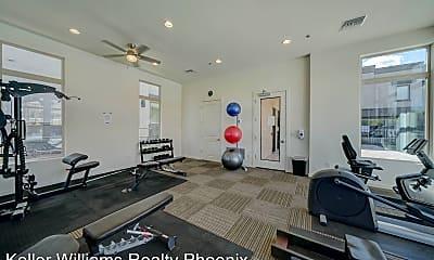 Fitness Weight Room, 7439 E Conquistadores Dr, 2