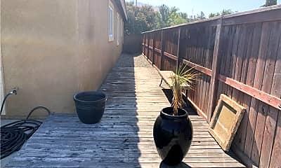 Patio / Deck, 16965 Spring Canyon Pl, 2