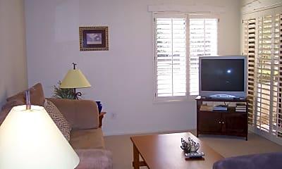 Bedroom, 8649 E Royal Palm Rd 104, 1