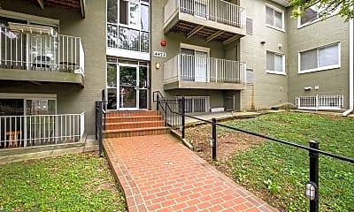 Building, 4473 B St SE 304, 2