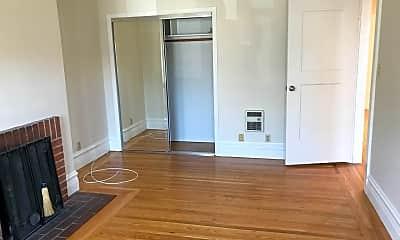 Living Room, 1534 Taylor St, 1
