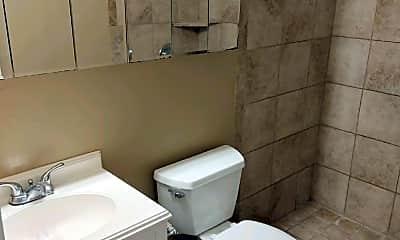 Bathroom, 10825 E 34th St, 2