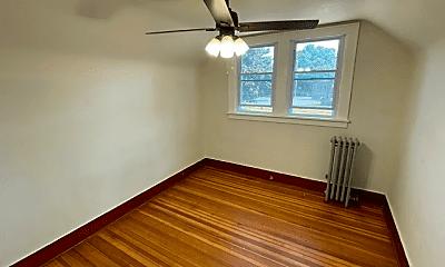 Bedroom, 1651 Broadway, 2