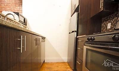 Kitchen, 301 Throop Ave, 0