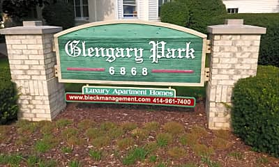 Glengary Park, 1