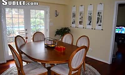 Dining Room, 711 Anderson Ave, 2