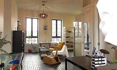 Living Room, 10 Locust St, 0