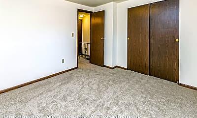 Living Room, 1540 W 54th St, 1