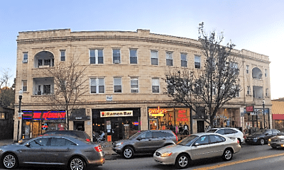 Building, 5854 Forbes Ave, 0