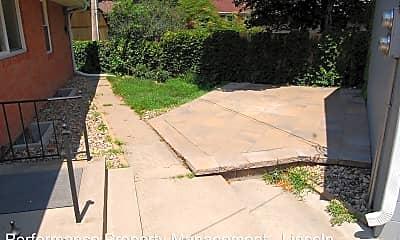 Patio / Deck, 3480 Normal Blvd, 2