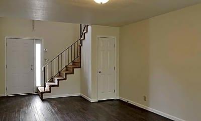 Living Room, Cobble Hill, 2
