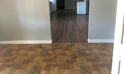 Living Room, 12 Birch St SE, 1